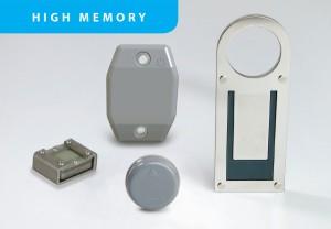 RFID Tag Omni ID Adept Series