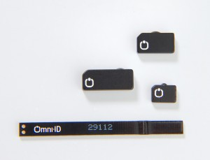 RFID Tag Omni ID Fit Series