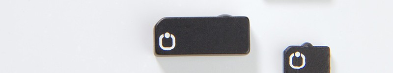 RFID Tag Omni ID Fit Series