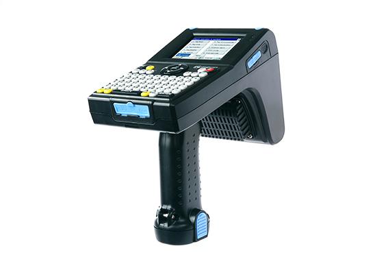 CS 101 UHF Reader CS101