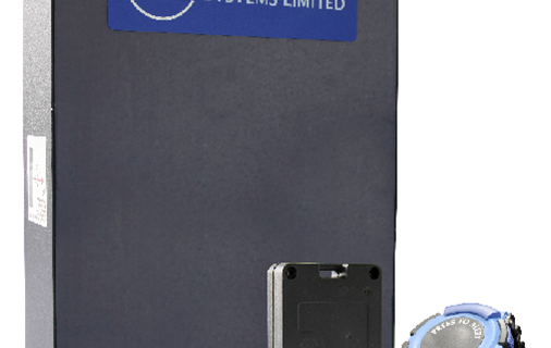 CSL RTLS RFID Reader