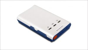 GPS Tracker Portable GT 300