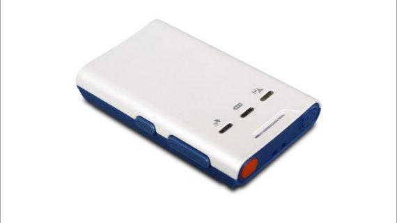 GPS Tracker Portable GT 300