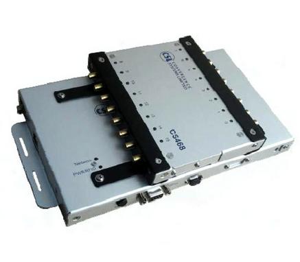 CS468 RFID reader aplikasi rfid museum