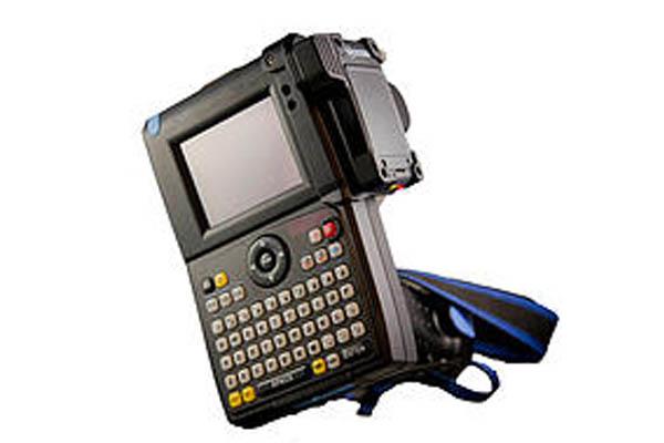 CS 101 UHF Reader
