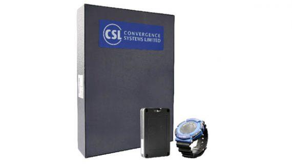 CSL RFID RTLS Reader
