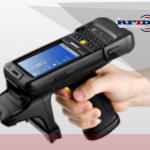 Handheld Reader UHF RFID C3000