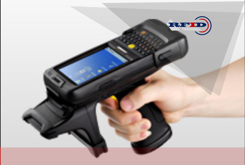 Handheld Reader UHF RFID