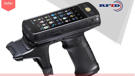Handheld Reader UHF RFID C4000